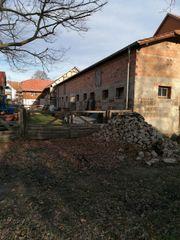 Pferdehof Reiterhof Bauernhof Werkstatt