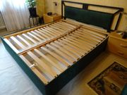 Doppelbett 180x200 cm Fa RUF