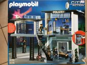 Playmobil Polizeiwache 5182