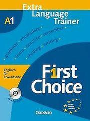 First Choice Englisch für Erwachsene