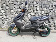 Yamaha Aerox 50 ccm