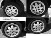 Cromodora CD167 Felgen für Fiat