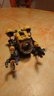 Lego City U-Boot Nr 60092