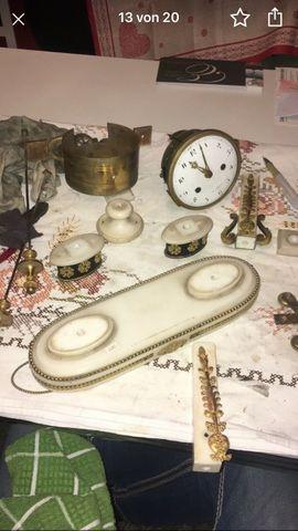 Uhren - Alte Uhren Reparatur und Restaurierung