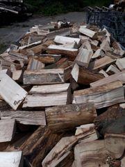 Kaminholz brennholz Trocken Lieferung bis