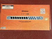 Presonius FIREPOD Interface FP10