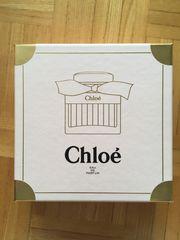 Chloe Umverpackung Karton