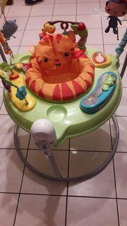 Baby Hopser von Fisher Price