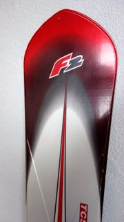 F2 Silberpfeil TCS 163 Carbon
