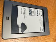 Kindle Touch 4 Generation