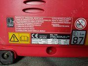 Honda EU 10 i Stromerzeuger