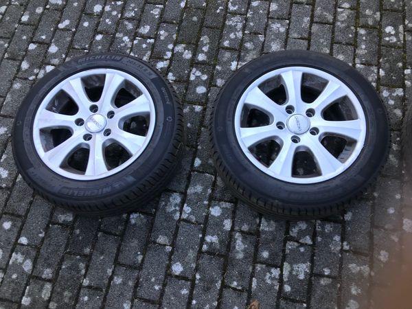 Michelin PRIMACY 4 XL 4