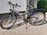 Fahrrad der Marke Bocas Level