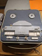 Grundig TK 41b Tonband im