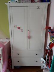 Kleiderschrank IKEA Hemnes