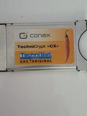 Technisat TechniCrypt CX Conax CI-Modul