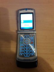 Motorola V3 Handy