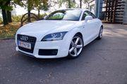 Audi TT quattro S-Line