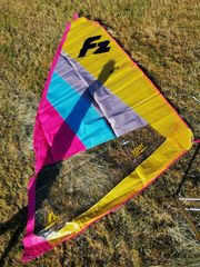 Windsurfsegel F2 7 0 m²