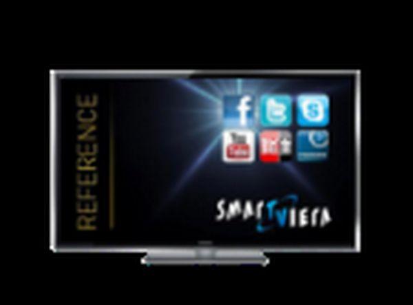 Panasonic TV Plasma TX-P50VT50
