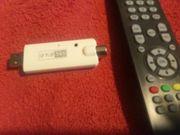 DVBSky T330 USB Empfänger mit
