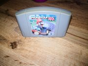 Mariokart 64