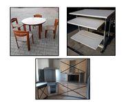 AKTION MÖBEL Küche Tisch Büro