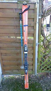 Atomic Skier 180 cm mit