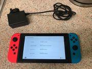 Nintendo Switch 32 GB NEON
