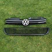 ORIGINAL Kühlergrill Set VW Golf
