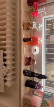 Parfümsammlung