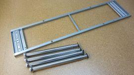 Stabiles Schreibtisch-Untergestell aus Metall IKEA: Kleinanzeigen aus Pfullingen - Rubrik Büromöbel