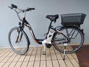 E - Bike KTM 28 Zoll