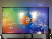 Philips LED TV 49 Zoll