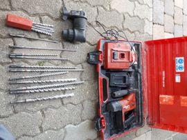 Hilti TE 6A: Kleinanzeigen aus Dudenhofen - Rubrik Geräte, Maschinen