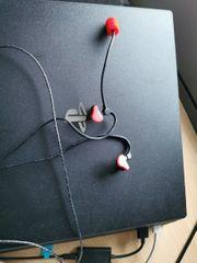 HÖRLUCHS HL1012 In-Ear Headset dynamischer
