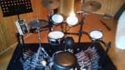 Roland TD-9 KX2 E-Drum - E-Schlagzeug