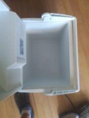 ich verkaufe eine elektronische Kühlbox