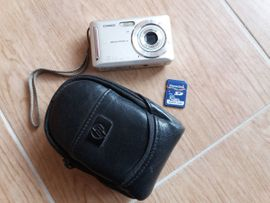 Digitalkameras, Webcams - Digital Kamera Casio Exilim EX-Z29