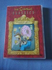 DVD Die Simsons Classics