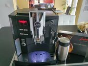 Kaffeevollautomat Jura S9