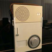 Braun Transistor-Phono Kombination TP 1