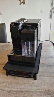 De Longhi Nespresso Lattissima Touch