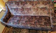 Microfaser Couch 210x90x100 cm