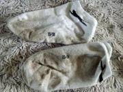 Sockenfetisch - Meine geilen Pumasöckchen suchen