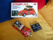 Citroen 2 CV Rallye Paris