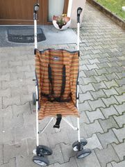 Baggy Chicco ohne Sonnendeck
