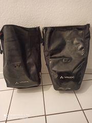 Vaude Satteltaschen 48L Wasserdicht Doppelte