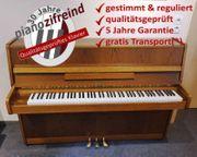 TOP ANGEBOT Klavier Langzeitmiete - Marke HELLAS