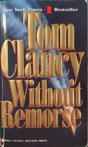 Tom Clancy Thriller